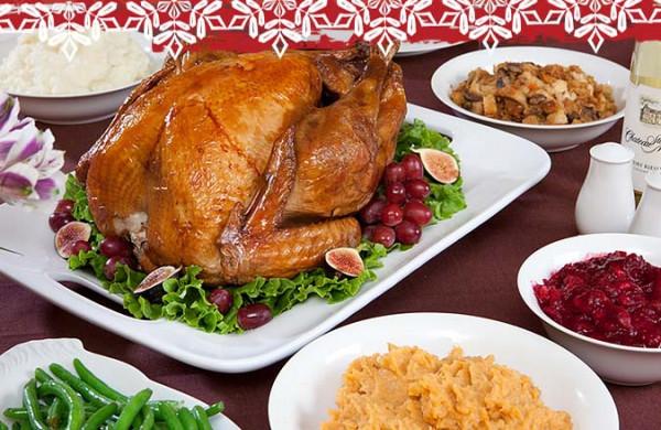 Safeway Thanksgiving Dinner 2019  Stress Free Holiday Nug s Easy plete Meal Nug