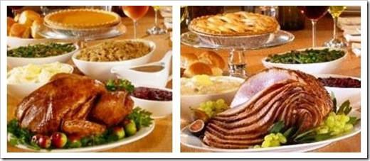 Safeway Thanksgiving Dinner 2019  Think n Save Fred Meyer Thanksgiving Dinners 2011