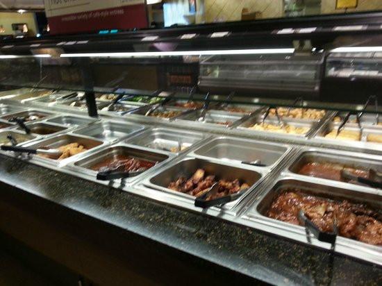 Safeway Thanksgiving Dinner 2019  hot food options Picture of Safeway Deli Honolulu
