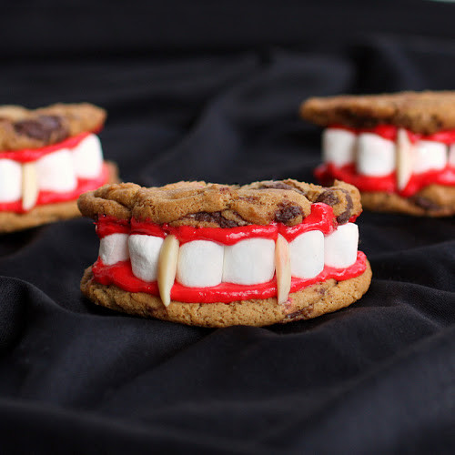 Scary Halloween Desserts  Scary Good Desserts For Halloween Sinful Nutrition