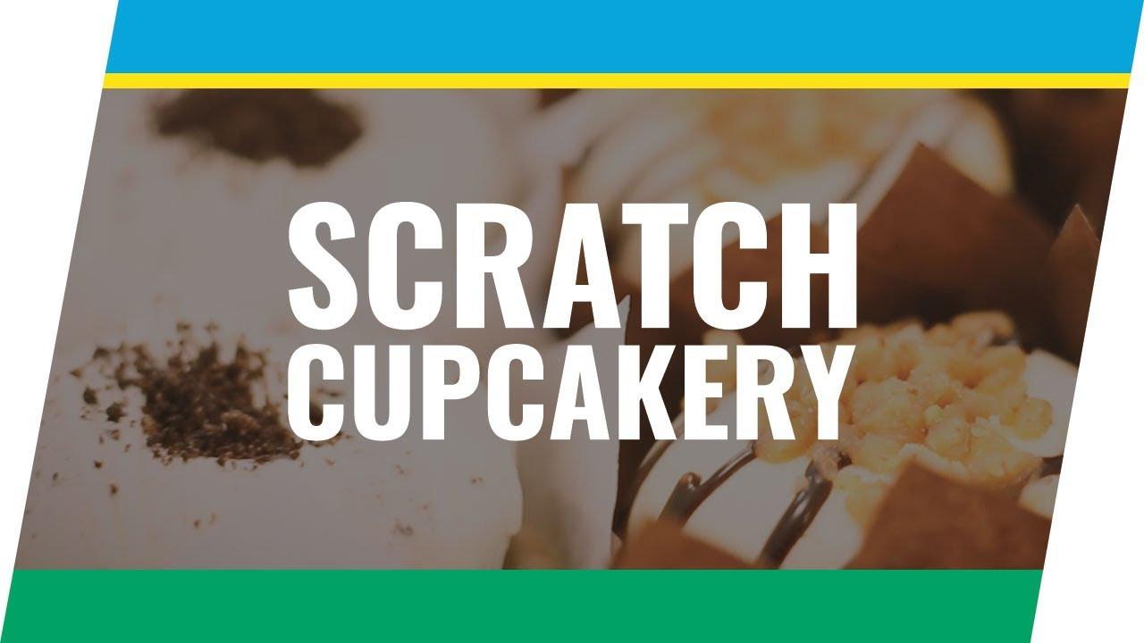 Scratch Cupcakes Cedar Falls  Client Spotlight Series Scratch Cupcakery Cedar Falls IA