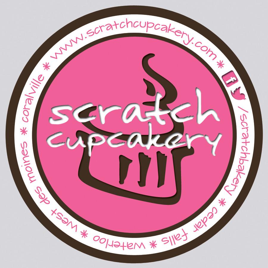Scratch Cupcakes Cedar Falls  Scratch Cupcakery 4 locations