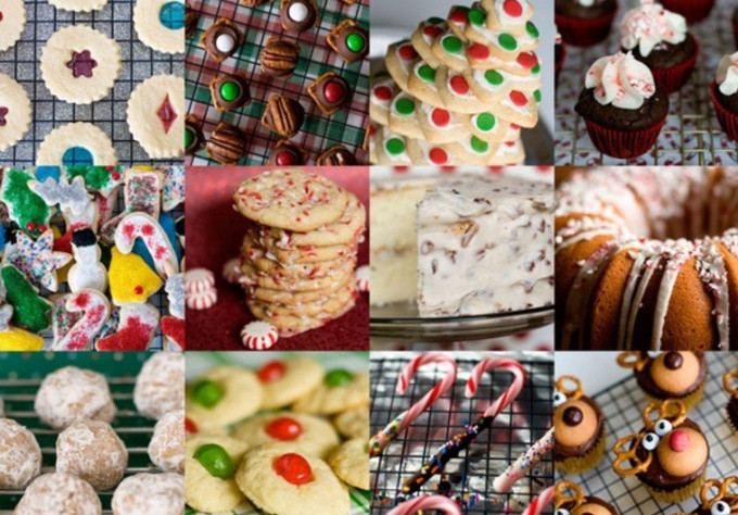 Send Christmas Cookies  send you 50 unique Christmas Cookie recipes fiverr