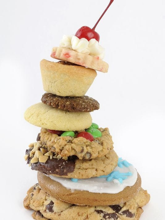 Send Christmas Cookies  Send us your best traditional holiday cookie recipe