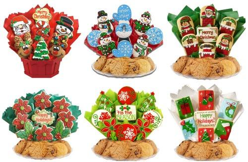 Send Christmas Cookies  Avoid the long lines send cookies She Scribes