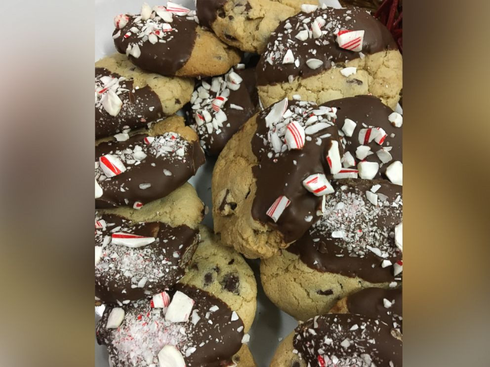 Send Christmas Cookies  Send GMA your original Christmas cookie recipe ABC News