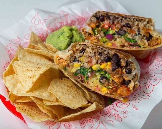 Sevi'S Burritos Wichita Falls  Quesada Burritos & Tacos Niagara Falls 7000 McLeod Rd
