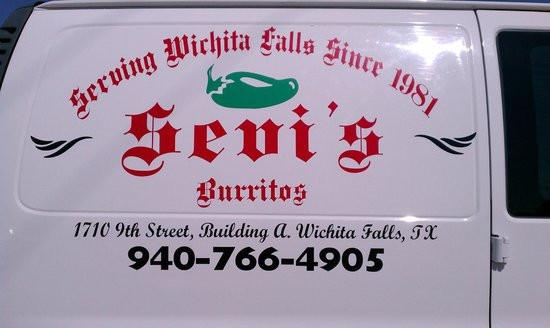 Sevis Burritos Wichita Falls  Best Restaurants in Wichita Falls See 218 restaurants