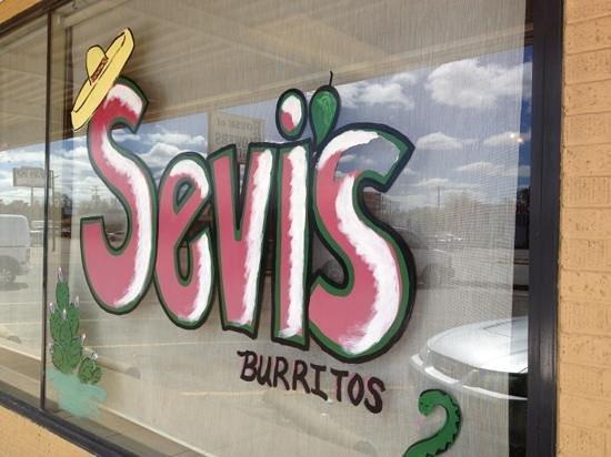 Sevis Burritos Wichita Falls  Sevi s Burritos Wichita Falls Restaurant Reviews Phone