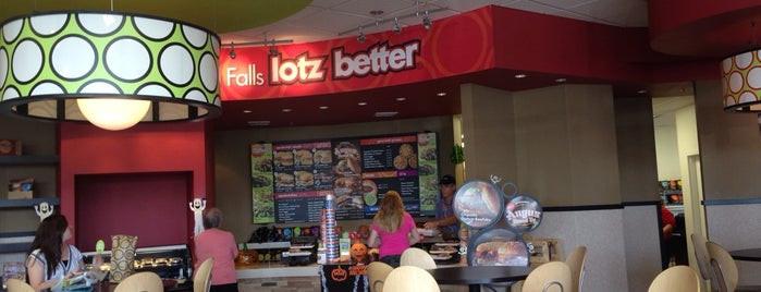 Sevis Burritos Wichita Falls  Must visit Food in Wichita Falls