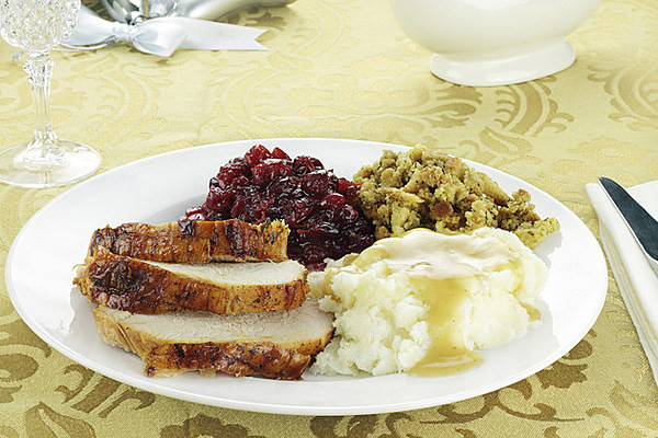 Shoprite Thanksgiving Dinner 2019  Four Thanksgiving Foods That You Never Thought Were Healthy