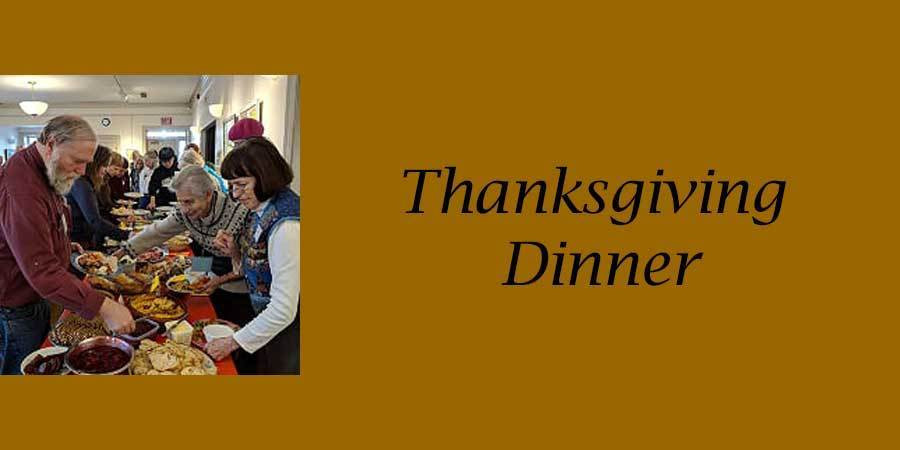 Shoprite Thanksgiving Dinner 2019  Thanksgiving Dinner at FMC – Friends Meeting at Cambridge
