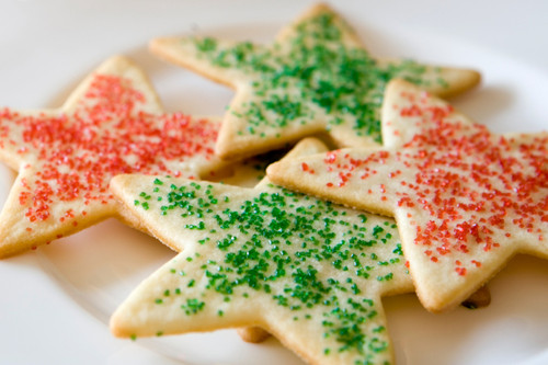 Shortbread Cookies Christmas  How to…Cook Christmas Shortbread Cookies