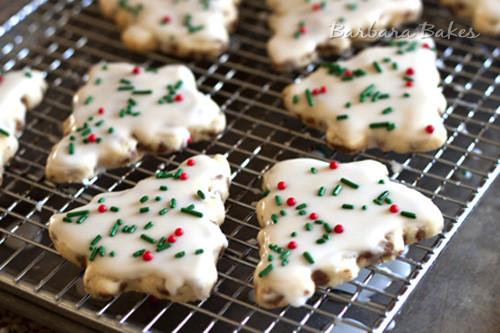 Shortbread Cookies Christmas  Cinnamon Chip Shortbread Cookie Recipe