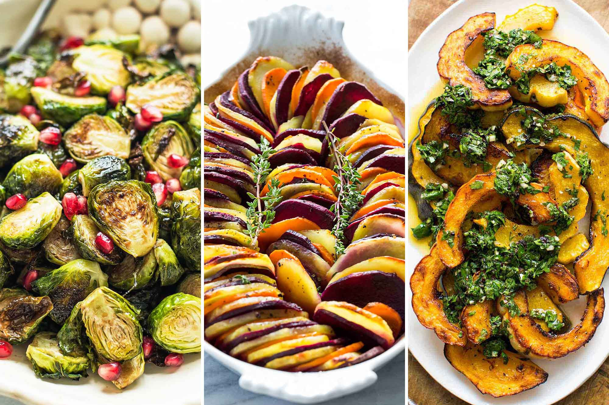 Side Dishes For Prime Rib Christmas  10 Best Side Dishes to Serve with a Holiday Roast