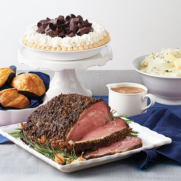 Side Dishes For Prime Rib Dinner Christmas  10 Best Holiday Main Dishes & Meals
