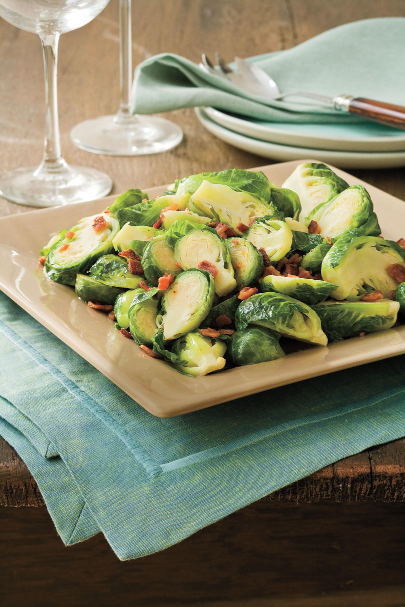 Side Dishes For Thanksgiving Dinner  Our Favorite Thanksgiving Ve able Side Dishes Southern