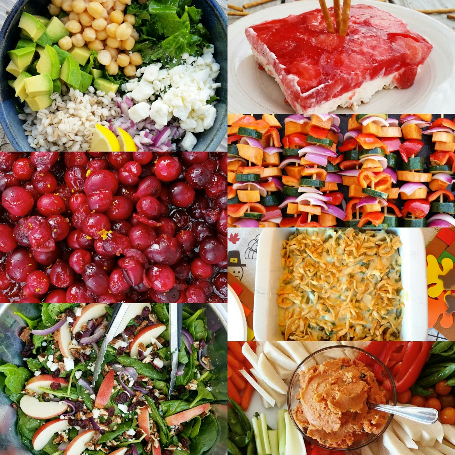 Side Dishes For Thanksgiving Dinner  The Best Thanksgiving Dinner Side Dishes – Hearty Smarty