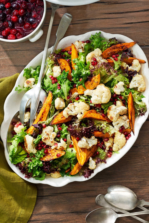 Side Dishes For Thanksgiving Dinner  100 Easy Thanksgiving Side Dishes Best Recipes for