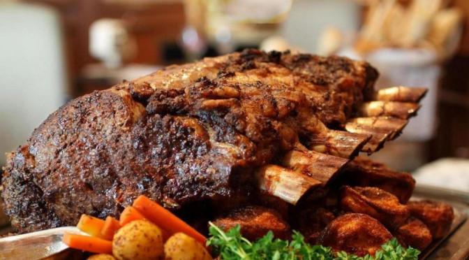 Sides For Prime Rib Christmas Dinner  Christmas Prime Rib Dinner – Cousinsmarket