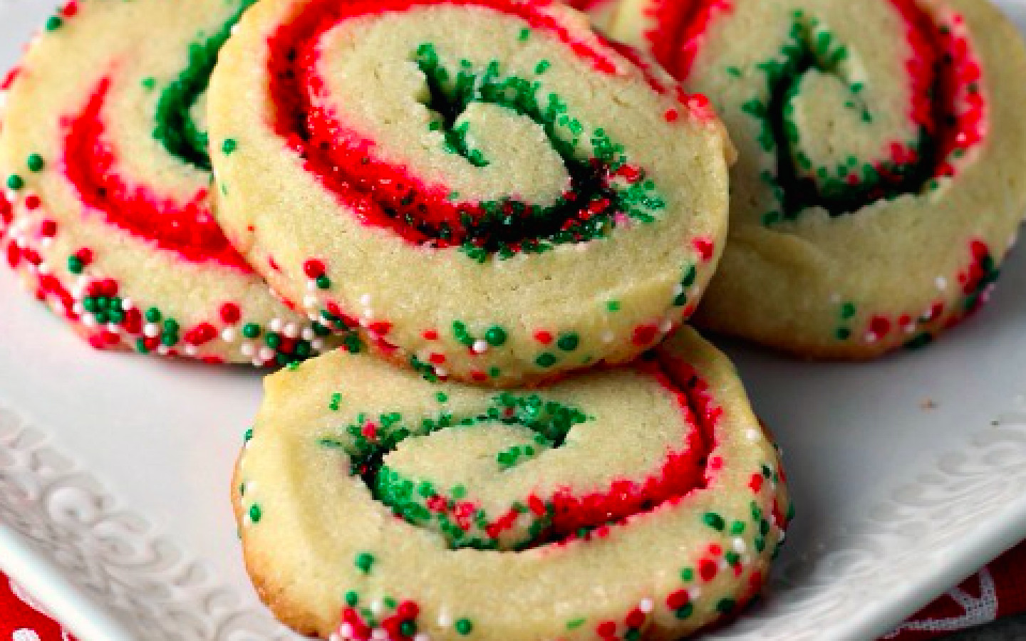 Simple Christmas Cookies Recipes  Easy Christmas Cookie Recipes Simplemost