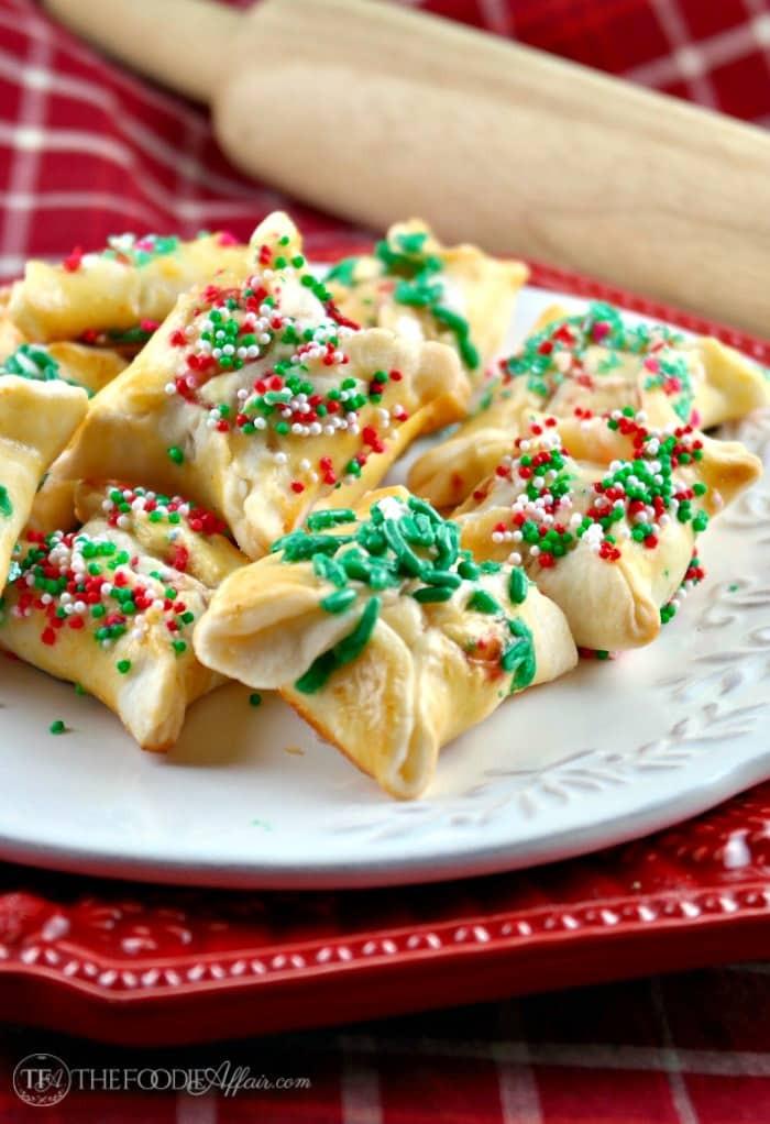 Simple Christmas Cookies Recipes  Easy Christmas Cookie Exchange Recipe
