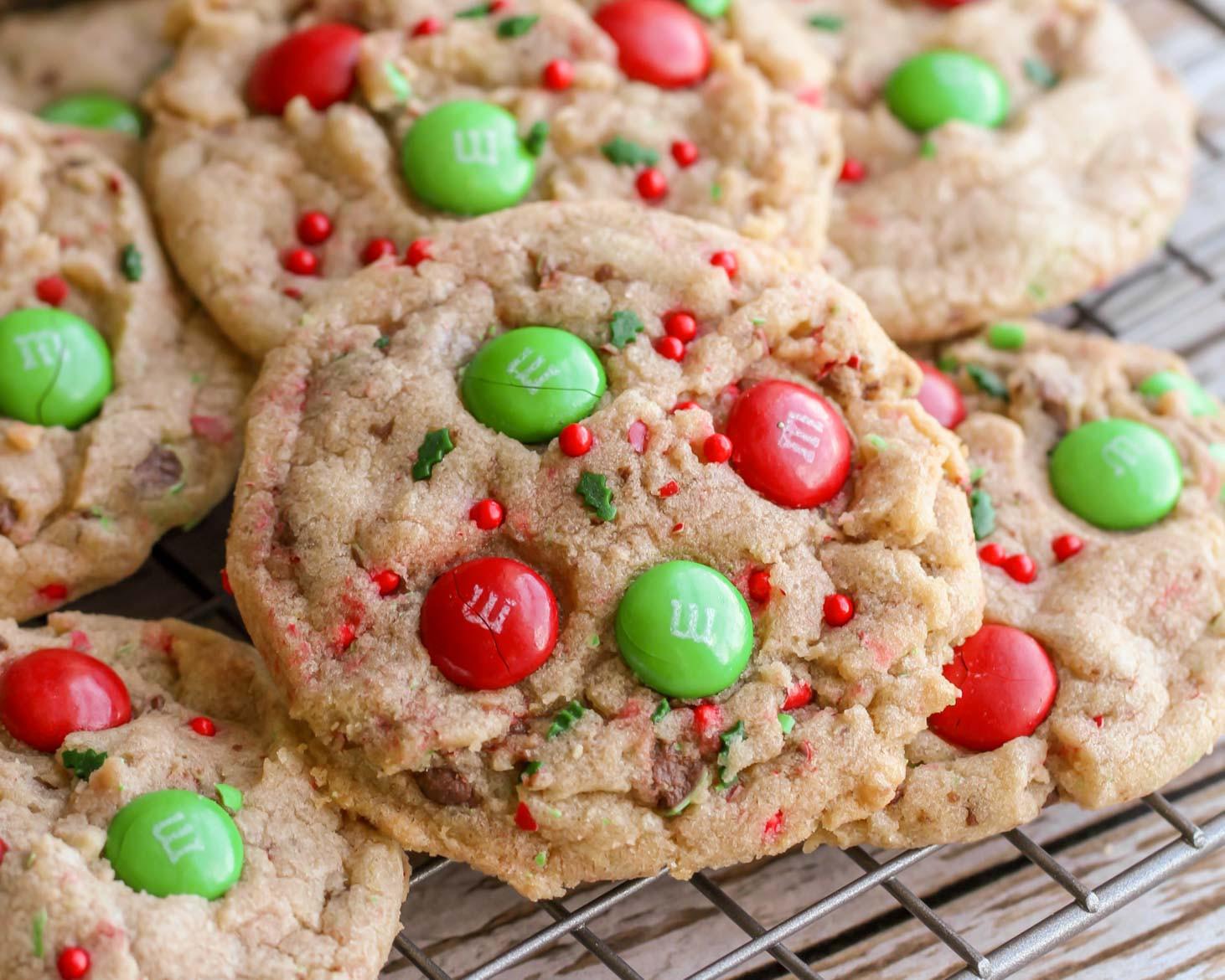 Simple Christmas Cookies Recipes  FAVORITE Christmas Cookies Recipe VIDEO
