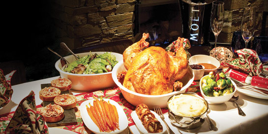 Small Thanksgiving Dinner  bf thanksgiving dinner small Bearfoot Bistro