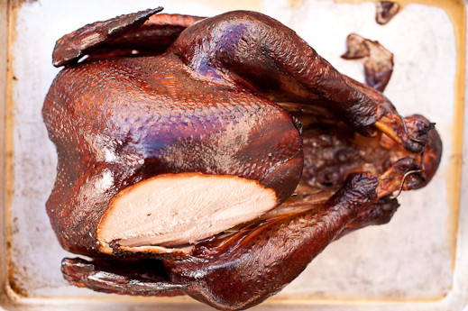 Smoked Thanksgiving Turkey Recipe  6 Ridiculously Simple Napkin Folding Ideas You Can t Screw