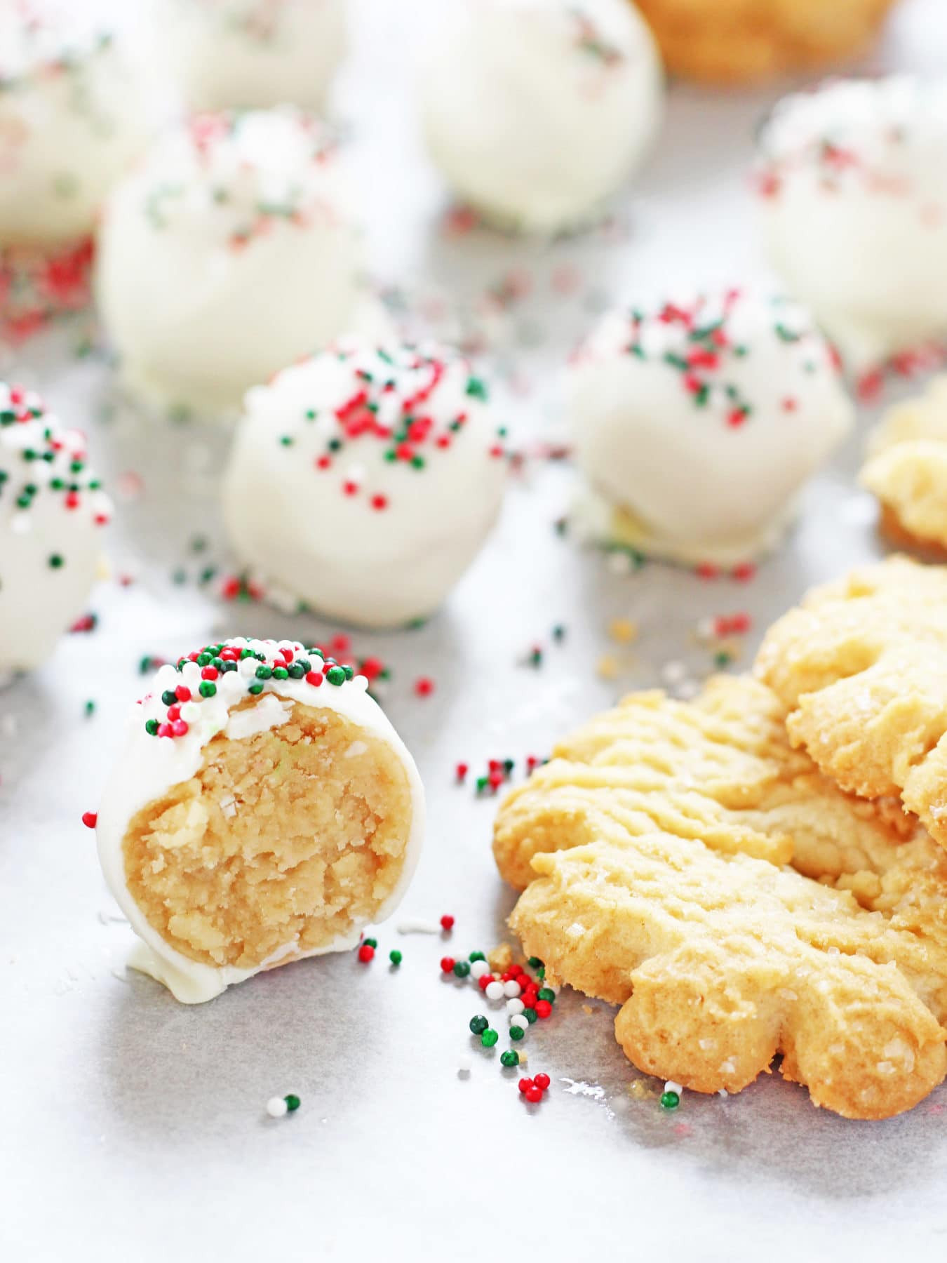 Soft Christmas Cookies Recipe  Christmas Cookies Easy Christmas Recipes The 36th AVENUE