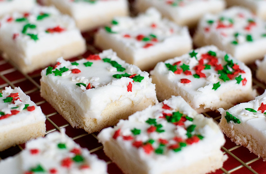 Soft Christmas Cookies Recipe  10 Easy and Delicious Christmas Cookies Recipes and Ideas