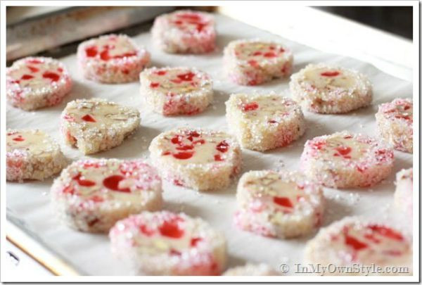 Soft Christmas Cookies Recipe  36 Easy Christmas Cookie Recipes To Try This Year