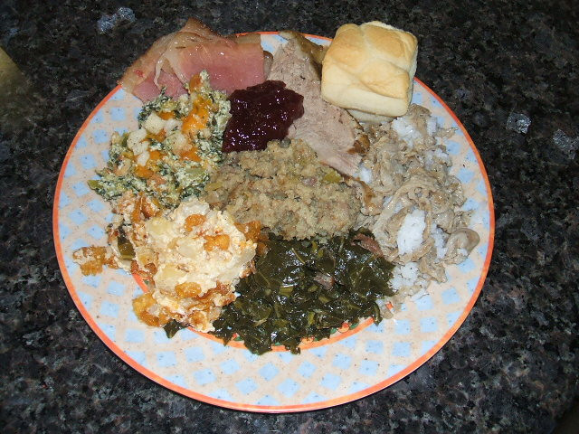 Soul Food Thanksgiving Dinner Menu  Soul Food Dinner favorites that you can cook today