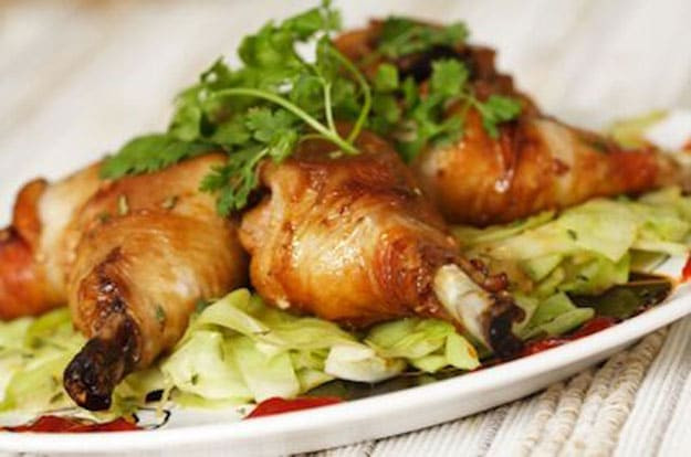 Sous Vide Thanksgiving Turkey  Sous Vide Turkey Leg Fearless Fresh