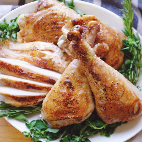 Sous Vide Thanksgiving Turkey  Thanksgiving Sous Vide Turkey Recipe