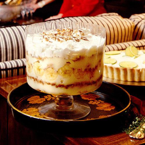 Southern Christmas Desserts  Splurge Worthy Thanksgiving Dessert Recipes Southern Living
