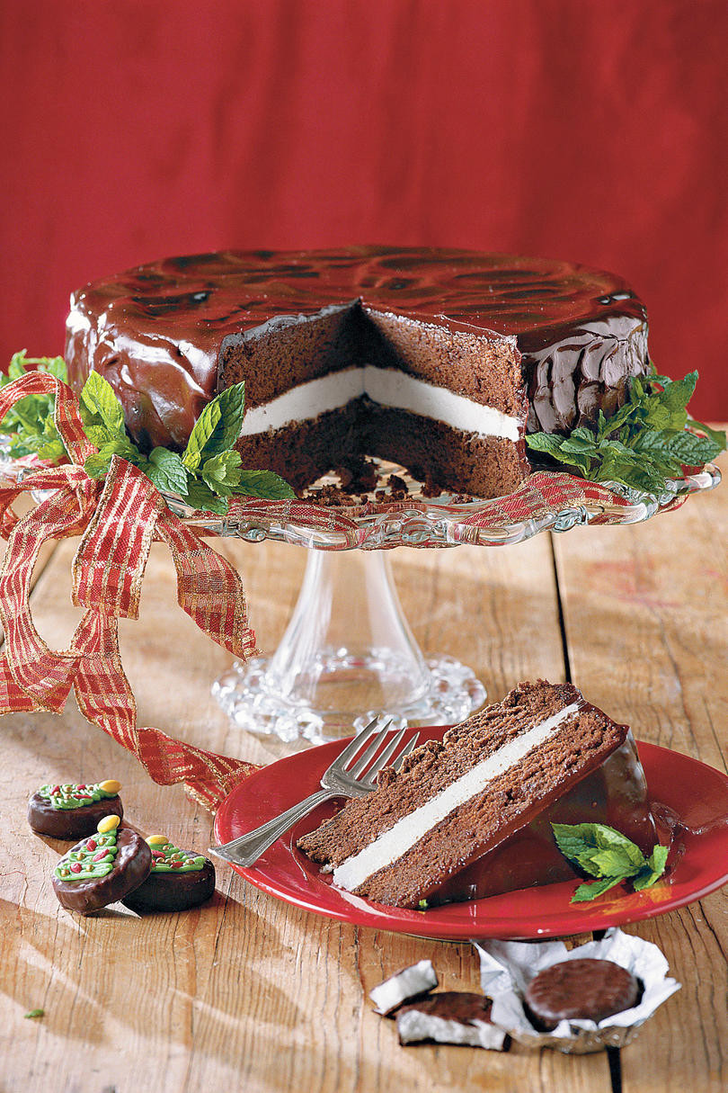 Southern Christmas Desserts  Heavenly Holiday Desserts Southern Living