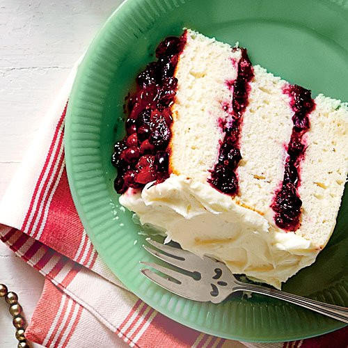 Southern Christmas Desserts  Southern Living Southern Living