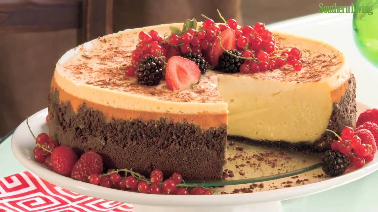 Southern Thanksgiving Desserts  Top 5 Quick & Easy Thanksgiving Desserts