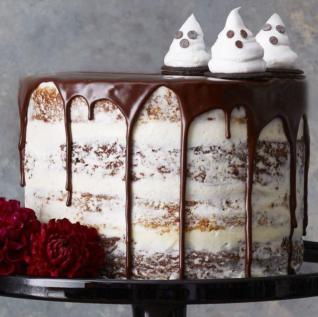 Spooky Halloween Cakes  33 Spooky Halloween Cakes Easy Halloween Cake Ideas