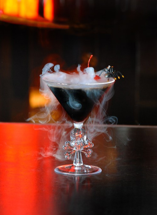 Spooky Halloween Drinks  Spooky Halloween Drinks — Today s Every Mom