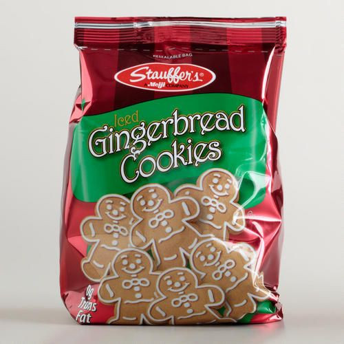 Stauffer Christmas Cookies  Metal Virgil Accent Table