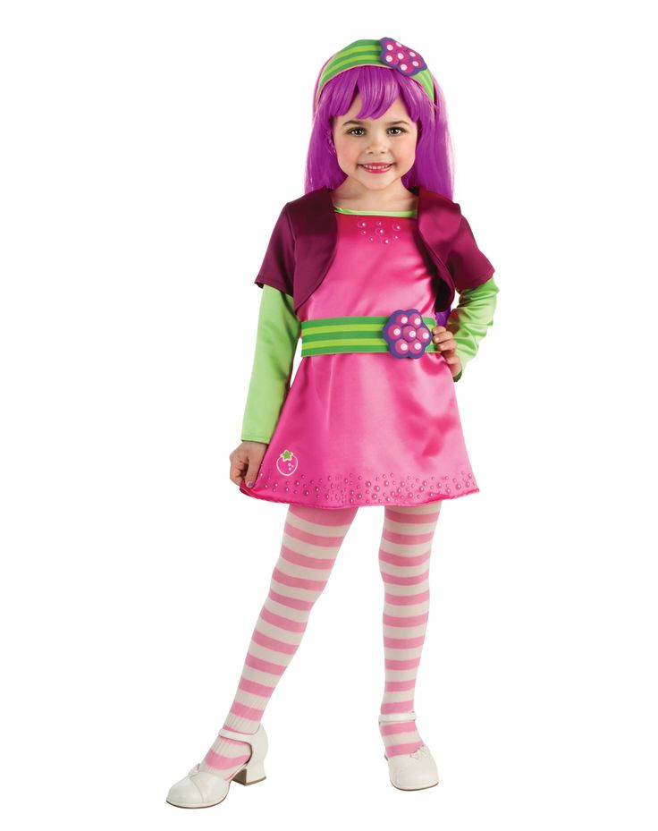 Strawberry Shortcake Halloween Costume  15 best images about Strawberry Shortcake Costume Ideas on
