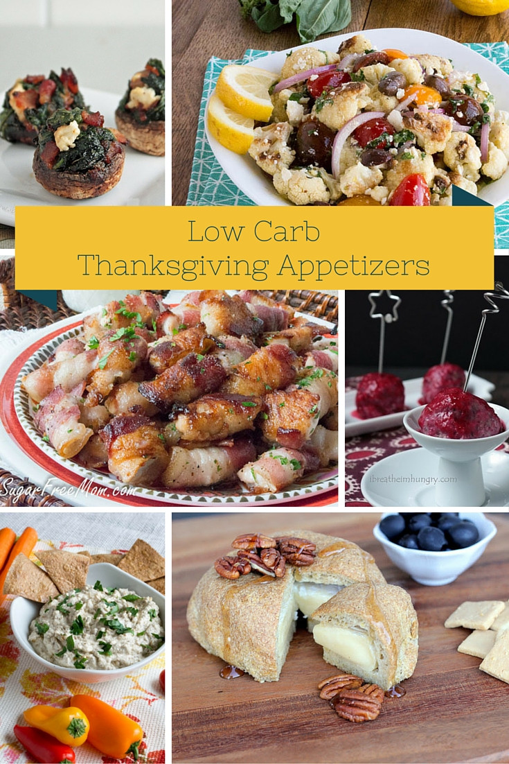Sugar Free Desserts For Thanksgiving  The Best Sugar Free Low Carb Thanksgiving Recipes