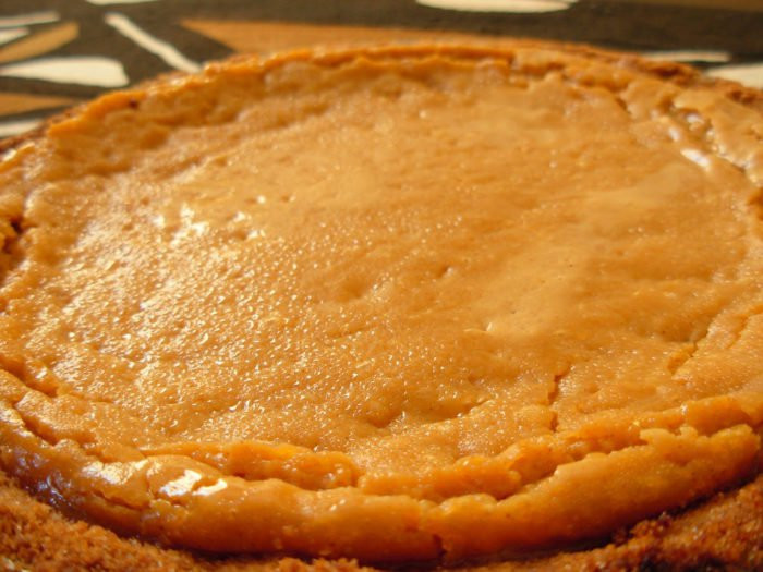 Sweet Potato Pie Thanksgiving  11 Foods Everyone From Texas Always Eats Thanksgiving
