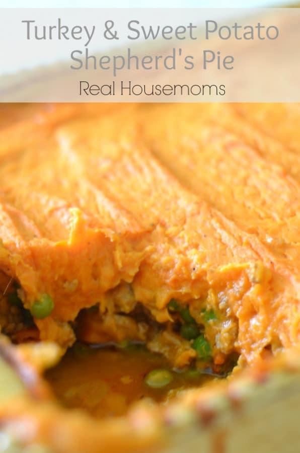 Sweet Potato Pie Thanksgiving  Thanksgiving Menu Plan ⋆ Real Housemoms