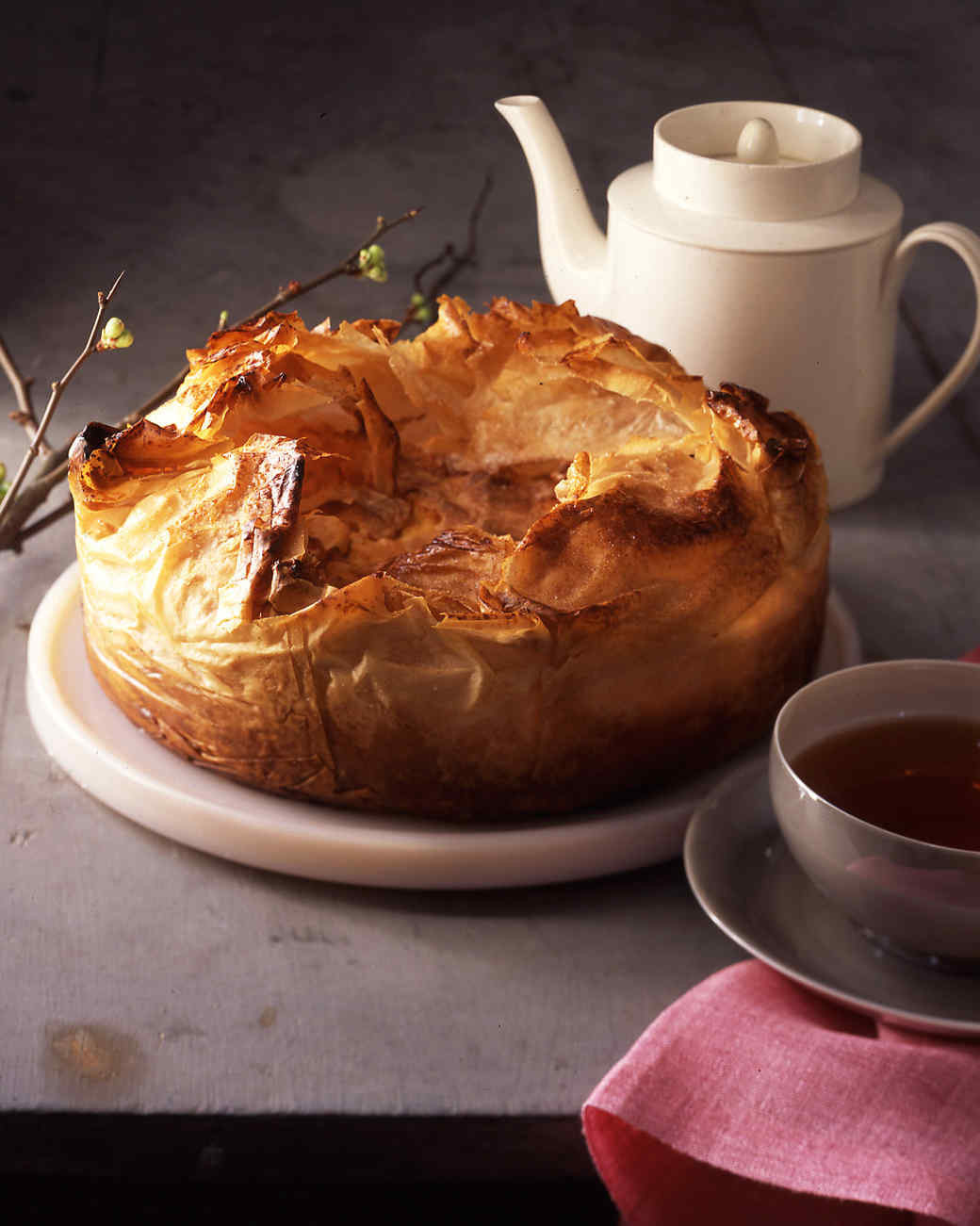 Sweet Potato Pie Thanksgiving  Thanksgiving Pie and Tart Recipes