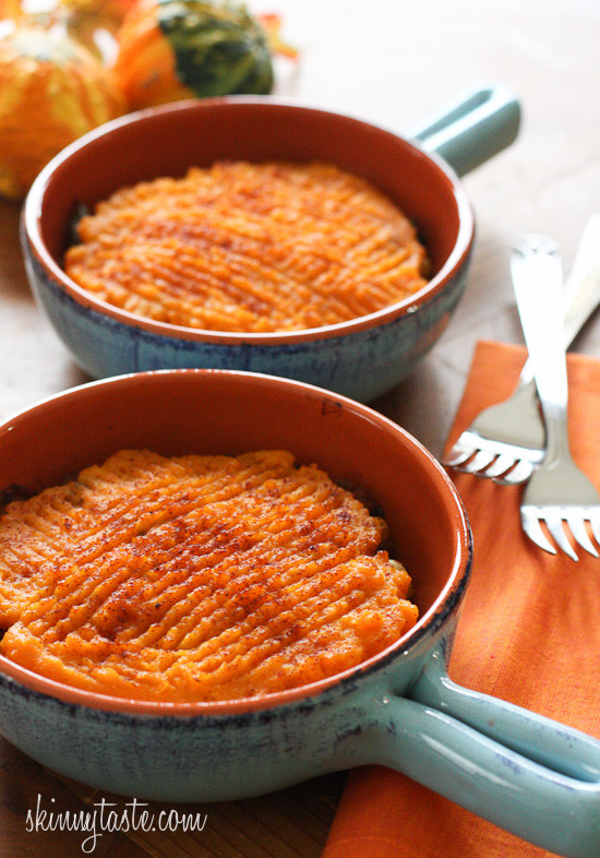 Sweet Potato Pie Thanksgiving  Pinterest Recipe Testing Turkey and Sweet Potato Shepherd