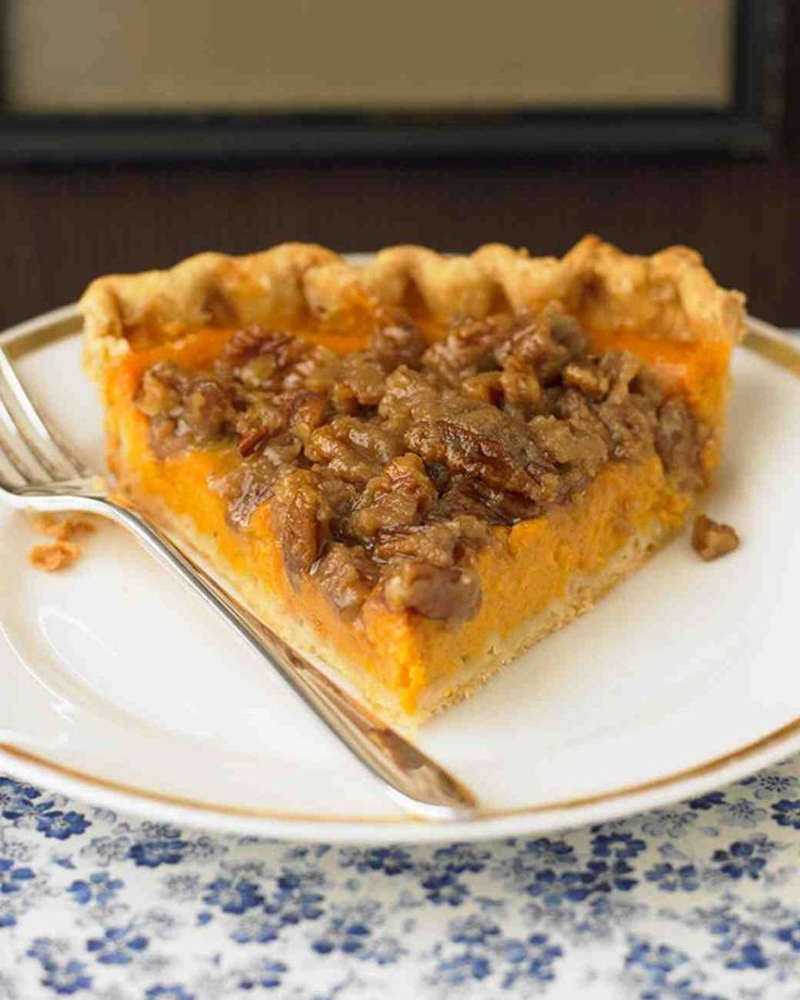 Sweet Potato Pie Thanksgiving  17 Best images about Tart and Pie Recipes on Pinterest