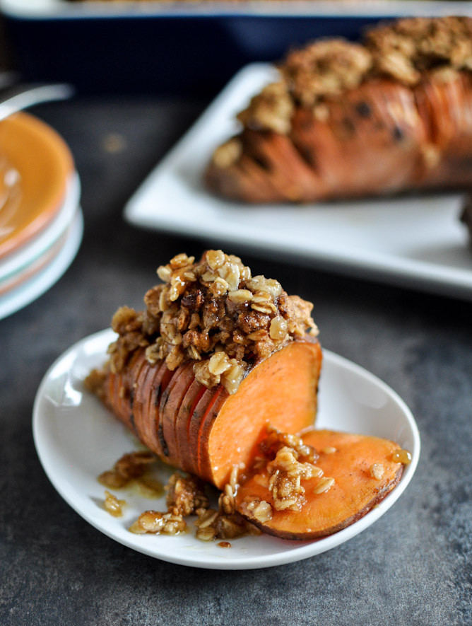 Sweet Potatoes Thanksgiving Recipe  The Best Sweet Potato Recipes For Thanksgiving